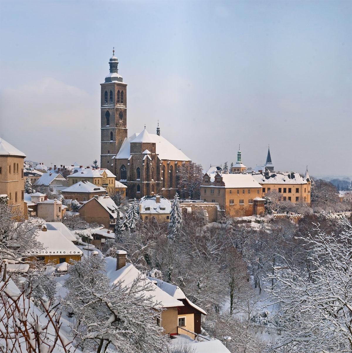 любую погоду кутна гора чехия достопримечательности работает зимой основная задача