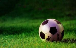 Первый раз в жизни болею за футбол