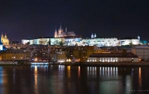 Прага — несколько фотографий
